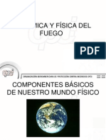 Quimica y Fisica Del Fuego(1)