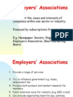 Hrm Employee Relations