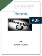 Trabajo de Marketing