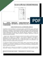 Manual Persona Bajo La Lluvia - Lic. Graciela Adam - Adeip 2010