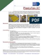 DyD HT PlastyFlex 07