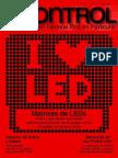 Ucontrol Revista - LUV LED