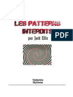 Traduction Les Patterns Interdits Par Jack Ellis