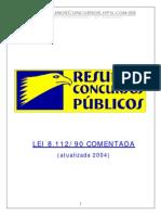DAD29 Lei8112 Comentada.pdf