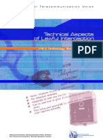 Technical Aspects of Lawful Interception