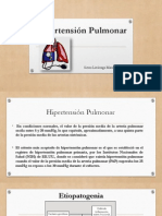 Hipertensión Pulmonar EXPO
