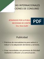 Power Piont Publicidad X JOR. de Rel. de CONSUMO