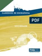 Cadernos de Excelência - Sociedade