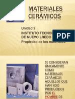4o. Materiales Ceramicos
