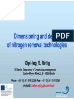 6. Dimensioning and Design of Nitrogen_Stefan Rettig