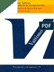 Vattimo, Gianni - Más allá de la interpretación [pdf]