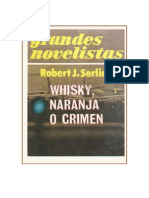 Serling, Robert J - Whisky, Naranja o Crimen [PDF]