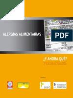 Alergias Alimentarias, Y Ahora Qué 2ed.