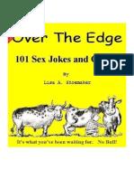 101 Sex Jokes and Comix