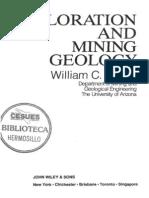 Geoquímica en exploración de Yac.
