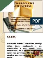 Ntc 750 Productos Lacteos Queso[1]