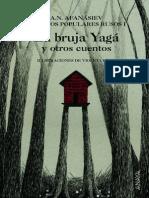 La Bruja Yaga y Otros Cuentos