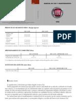 95324229 FIAT Idea Adventure Manual Usuario