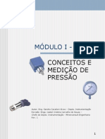MÓDULO I - AULA I - PRESSÃO-Rev1
