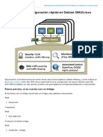 Blog.phenobarbital.info-openvswitch Configuracin Rpida en Debian GNULinux