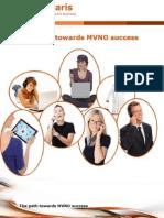 MVNO Whitepaper the Path Towards MVNO Success