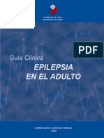 Guia Clinica Epilepsia en El Adulto Mayor
