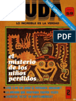 Duda 059 - El Misterio de los niños Perdidos