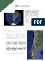 Guia de Trabajo Chile Tricontinental
