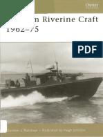 Osprey.-.New.Vanguard.128.-.Vietnam.Riverine.Craft.1962-75【武器.越战】