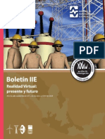 Instituto de Investigaciones Eletricas Mexico