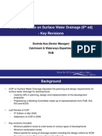 Key Revisions in COP on Surface Water Drainage_PDF