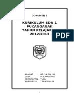 Kurikulum 2011 SDN 1 Pucanganak__isi