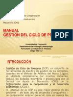 Manual Comision Europea