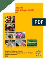 3.1.Pedum Kur 2012 Pertanian