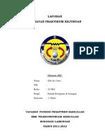 Laporan - Merakit Personal Computer (PC).pdf