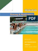 Makalah - Renang.pdf