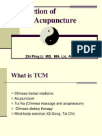 Acupuncture Lecture 1