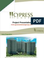 Cypress Tower Guzman Dolosa Group