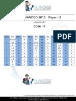 Code 0 Paper 2