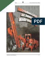 Introduccion de Jumbo Hidraulico