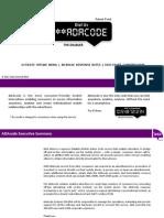ADAcode - Presentation