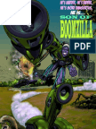 Son Of Boomzilla - Episode 2