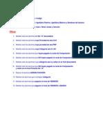 2007 Base Datos Colegio