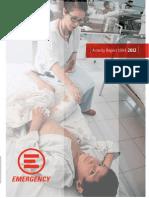 Activity Report 1994-2012