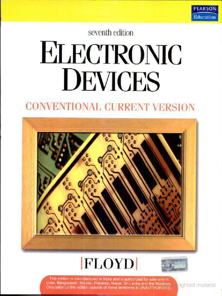 WRG-6786] Floyd Electronic Devices 8th Edition Manual Solution