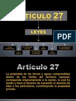 ART-27-LEYES