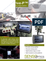 SensoDrive-P Brochure 15.6.13