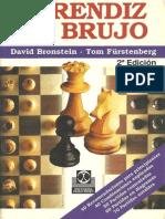 Aprendiz de Brujo - David Bronstein