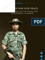the 20 future 20 of 20 cease-fire 20 agreements 20 in 20 burma
