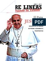 El Papa Jesuita Codigo Secreto.